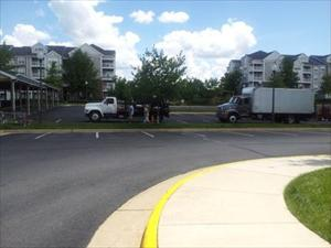 Concrete Services & Asphalt Repairs, Maryland