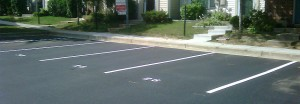 Maryland Concrete and Asphalt Repair by JMR Construction