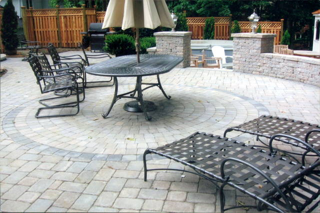 Paver Services in Maryland by JMR