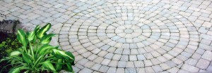 Custom Patio Pavers in Maryland by JMR Concrete
