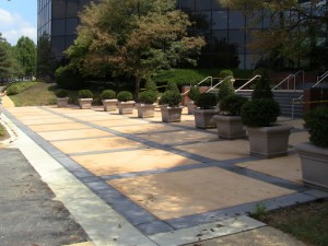 Concrete And Asphalt Repairs in Maryland