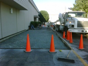 Asphalt Repairs in Maryland