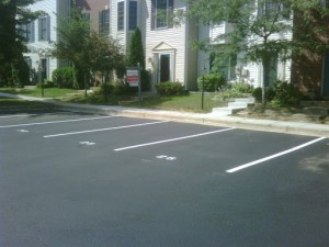 After-Concrete Services in Maryland
