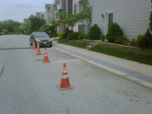 Patio Paver Services and Asphalt Repair in Maryland