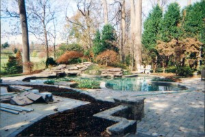 Patio Paver Services in Maryland